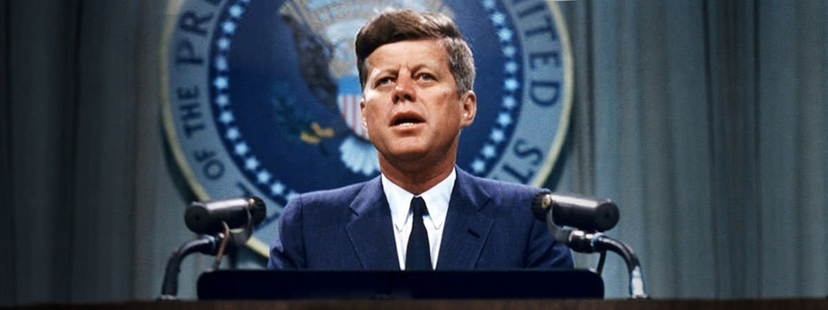 10 Major Accomplishments of John F. Kennedy